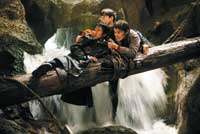 The Goonies - 8 x 10 Color Photo #9
