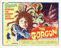 The Gorgon - 40 x 40 - Movie Poster - Style A