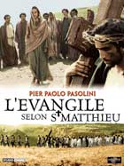 The Gospel According to St. Matthew - 11 x 17 Movie Poster - French Style C
