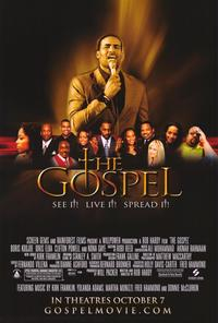 The Gospel - 11 x 17 Movie Poster - Style A