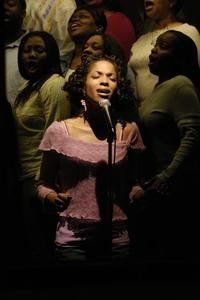 The Gospel - 8 x 10 Color Photo #13
