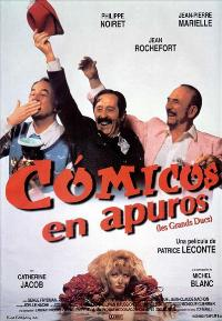 The Grand Dukes - 27 x 40 Movie Poster - Spanish Style A
