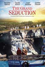 The Grand Seduction - 11 x 17 Movie Poster - Canadian Style A
