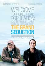 The Grand Seduction - 11 x 17 Movie Poster - Canadian Style B