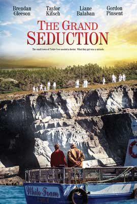 The Grand Seduction - 27 x 40 Movie Poster - Canadian Style A