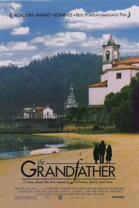 The Grandfather - 11 x 17 Movie Poster - Style B