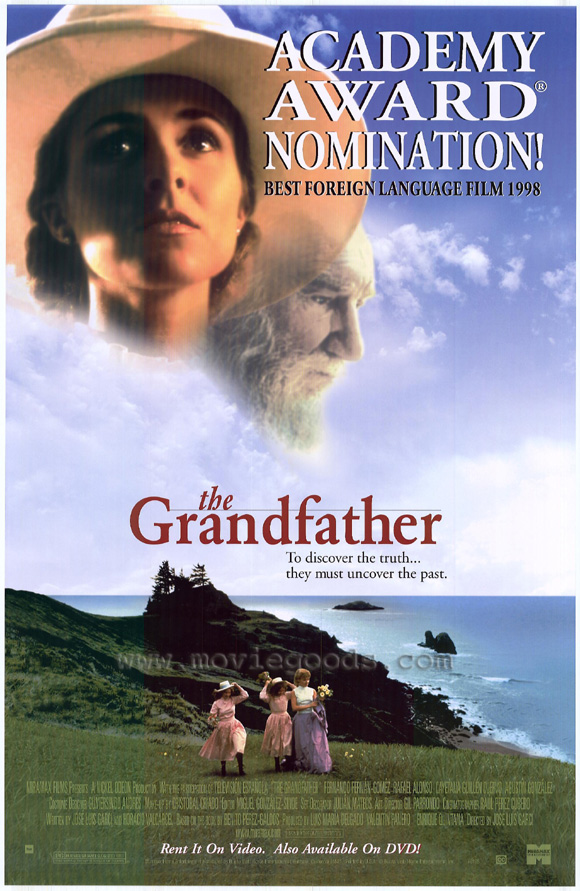 The Grandfather movie