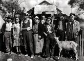 The Grapes of Wrath - 8 x 10 B&W Photo #5