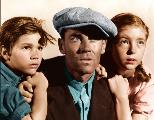 The Grapes of Wrath - 8 x 10 Color Photo #1