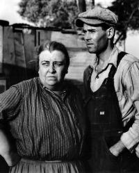 The Grapes of Wrath - 8 x 10 B&W Photo #4