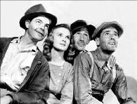 The Grapes of Wrath - 8 x 10 B&W Photo #6