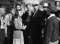 The Grapes of Wrath - 8 x 10 B&W Photo #9