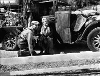 The Grapes of Wrath - 8 x 10 B&W Photo #12