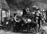 The Grapes of Wrath - 8 x 10 B&W Photo #18