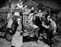 The Grapes of Wrath - 8 x 10 B&W Photo #19
