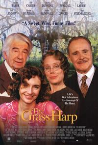 The Grass Harp - 11 x 17 Movie Poster - Style A