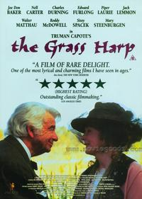 The Grass Harp - 11 x 17 Movie Poster - Style C