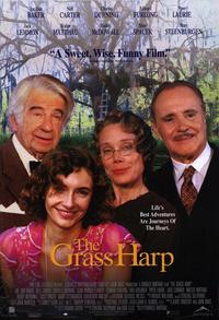 The Grass Harp - 27 x 40 Movie Poster - Style A
