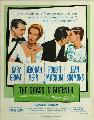 The Grass Is Greener - 11 x 17 Movie Poster - Style B