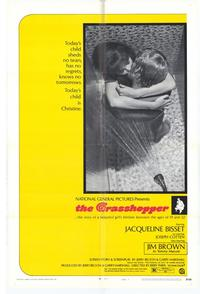 The Grasshopper - 27 x 40 Movie Poster - Style A