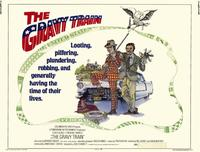 The Gravy Train - 11 x 14 Movie Poster - Style A
