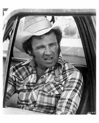The Great American Cowboy - 8 x 10 B&W Photo #2