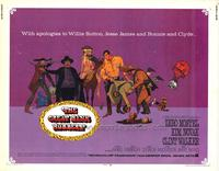 The Great Bank Robbery - 11 x 14 Movie Poster - Style A