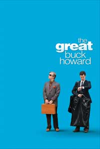 The Great Buck Howard - 43 x 62 Movie Poster - Bus Shelter Style A