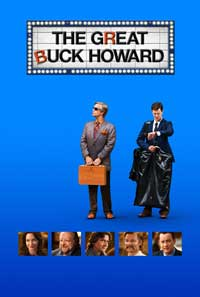 The Great Buck Howard - 43 x 62 Movie Poster - Bus Shelter Style C