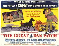 Great Dan Patch - 11 x 14 Movie Poster - Style I