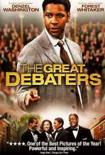 The Great Debaters - 27 x 40 Movie Poster