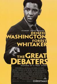 The Great Debaters - 27 x 40 Movie Poster - Style B