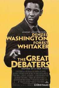 The Great Debaters - 43 x 62 Movie Poster - Bus Shelter Style B