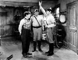The Great Dictator - 8 x 10 B&W Photo #15