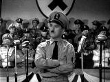 The Great Dictator - 8 x 10 B&W Photo #16