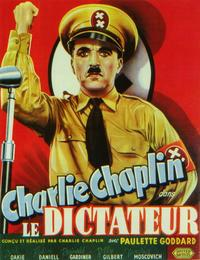 The Great Dictator - 11 x 17 Movie Poster - Belgian Style A