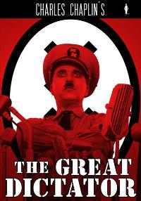 The Great Dictator - 27 x 40 Movie Poster - Style B