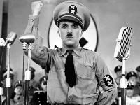 The Great Dictator - 8 x 10 B&W Photo #1