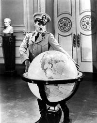 The Great Dictator - 8 x 10 B&W Photo #17