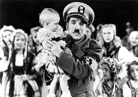 The Great Dictator - 8 x 10 B&W Photo #26