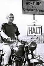 The Great Escape - 24 x 36 Movie Poster - Style A