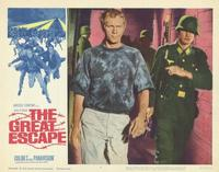 The Great Escape - 11 x 14 Movie Poster - Style A