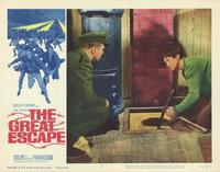 The Great Escape - 11 x 14 Movie Poster - Style B