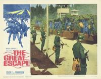 The Great Escape - 11 x 14 Movie Poster - Style C