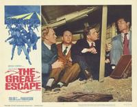 The Great Escape - 11 x 14 Movie Poster - Style D