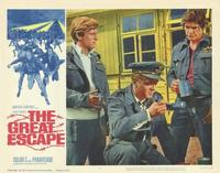 The Great Escape - 11 x 14 Movie Poster - Style E