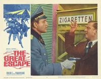 The Great Escape - 11 x 14 Movie Poster - Style F