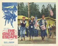 The Great Escape - 11 x 14 Movie Poster - Style G