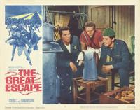 The Great Escape - 11 x 14 Movie Poster - Style H