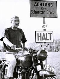 The Great Escape - 11 x 17 Movie Poster - Style B - Museum Wrapped Canvas